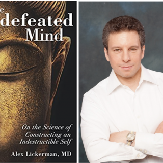 EP. 2: ON CREATING AN UNDEFEATABLE MIND: DR. ALEX LICKERMAN