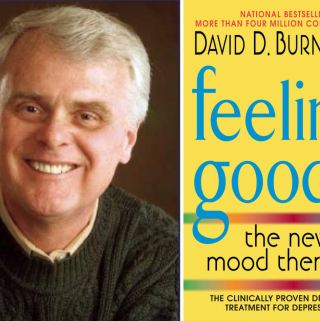 EP. 5: FEELING GOOD, OVERCOMING DEPRESSION AND DISTORTED THINKING: DR DAVID BURNS