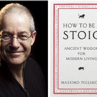 EP. 9: A PHILOSOPHY FOR HARD TIMES: MASSIMO PIGLIUCCI