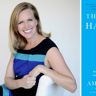 EP.11: HAPPINESS AND TECHNOLOGY IN THE DIGITAL ERA: AMY BLANKSON
