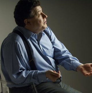 EP. 20: CHOICE ARCHITECTURE: RORY SUTHERLAND ON THE PSYCHOLOGY OF ADVERTISING