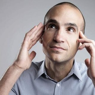 EP. 33: LIVING THE LIVES WE WANT: NIR EYAL ON BEING INDISTRACTABLE